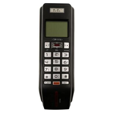 تلفن تیپ تل مدل TIP-1170 Tel TIP-1170 model phone