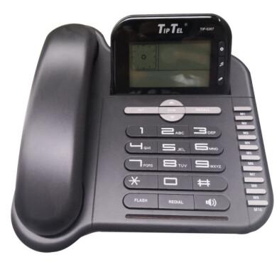 تلفن تیپ تل مدل 6267 Tel Type Phone Model 6267
