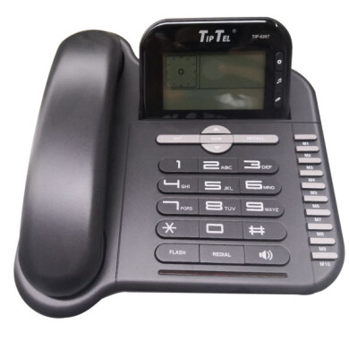 تلفن تیپ تل مدل 625 Tel Type Phone Model 625
