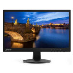 مانیتور لنوو مدل D22-10-FULL HD-A سایز 21.5 اینچ Lenovo D22-10-FULL HD-A monitor size 21.5 inches