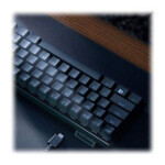 کیبورد ریزر  مدل Huntsman Mini  Huntsman Mini razor keyboard