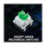 کیبورد گیمینگ ریزر مدل BLACKWIDOW V3 Chroma - Green Switch RAZER Keyboard BLACKWIDOW V3 Chroma - Green Switch