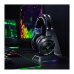 هدست گیمینگ ریزر مدل  Nari Ultimate  Razer Nari Ultimate Wireless Gaming Headset