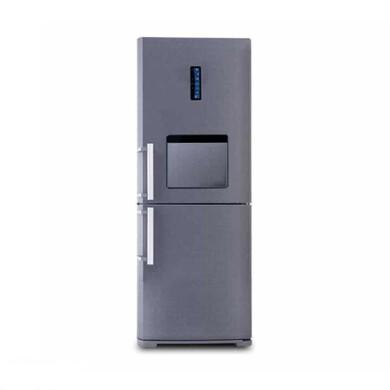 یخچال و فریزر الکترواستیل مدل ES35 Electrostatic refrigerator model ES35
