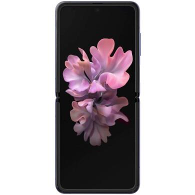 گوشی موبایل سامسونگ مدل Galaxy Z Flip SM-F700F/DS دو سیم کارت ظرفیت 256 گیگابایت Samsung Galaxy Z Flip SM-F700F / DS dual SIM card with a capacity of 256 GB