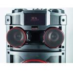 پخش کننده خانگی میکرولب مدل DJ-1202 Microlevel home player DJ-1202