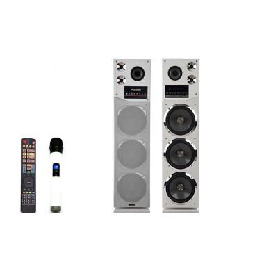 پخش کننده خانگی میکرولب مدل M310103 Microlab home player model M310103
