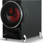 پخش کننده خانگی میکرولب مدل PALLADIO 8lIll Microlab home player model PALLADIO 8lIll
