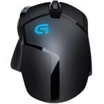 ماوس مخصوص بازی لاجیتک مدل G402 Hyperion Fury Logitech G402 Hyperion Fury Gaming Mouse