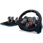 فرمان بازی لاجیتک مدل G29 Driving Force Logitech G29 Driving Force Steering Wheel