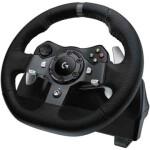 فرمان بازی لاجیتک مدل G920 Driving Force Logitech G920 Driving Force Racing Wheel