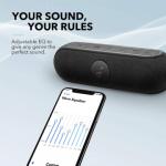 اسپیکر بلوتوث قابل حمل +Icon انکر مدل A3123 Portable Bluetooth Speaker + Icon Anchor Model A3123