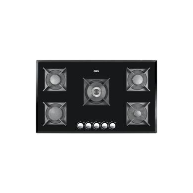 اجاق گاز کن شیشه ای مدل 527GC 527GC glass stove