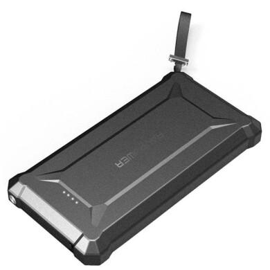 شارژر همراه راوپاور مدل RP-PB096 ظرفیت 10050 میلی آمپر ساعت RAVPower RP-PB096 10050mAh PowerBank