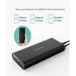 شارژر همراه راوپاور مدل RP-PB067 ظرفیت 26800 میلی آمپرساعت Powerbank RP-PB067 26800