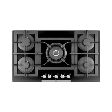 اجاق گاز کن شیشه ای مدل CG-9571 Glass stove CG-9571