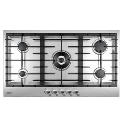 اجاق گاز کن استیل 532S 532S stainless steel stove