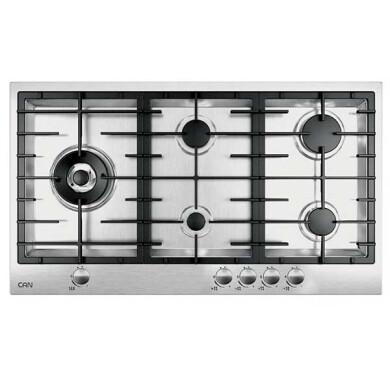 اجاق گاز کن استیل 531S 531S stainless steel stove