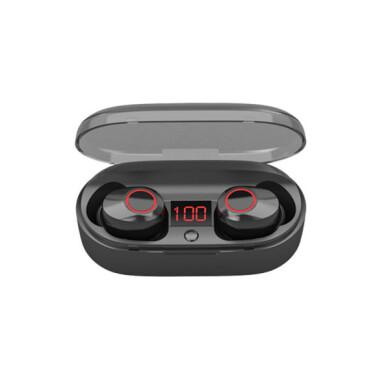 هدست بلوتوث جلیکو مدل J29 Headphone Jellico Earphone Black J29-B