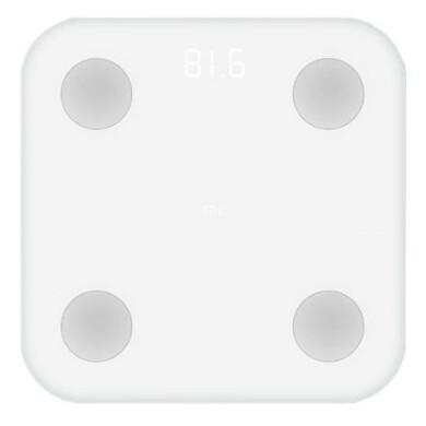 ترازوی هوشمند شیائومی Xiaomi Mi Body Composition Scale Mi body composition Scale