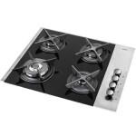 اجاق گاز کن شیشه ای مدل 422M 422M glass stove