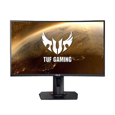 مانیتور گیمینگ ایسوس VG27VQ سایز 27 اینچ Asus VG27VQ gaming monitor size 27 inches