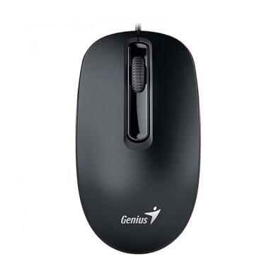ماوس باسیم جنیوس مدل DX-130 Genius DX130 Wired Optical Mouse