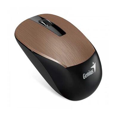 ماوس بی سیم جنیوس مدلNX-7015 Genius NX7015 Wireless BlueEye Mouse