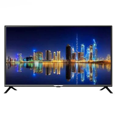 تلویزیون ال ای دی جی پلاس مدل GTV-43LH412N سایز 43 اینچ  GTV-43LH412N 43-inch LED TV Plus model
