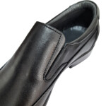 کفش مردانه چرم نوین تبریز مدل دانشجو کد 200S-107 New leather men's shoes, Tabriz, student model, code 200S-107