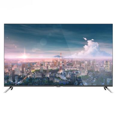 تلویزیون ال ای دی هوشمند جی پلاس مدل GTV-58LU722S سایز 58 اینچ  GTV-58LU722S GTV Smart LED TV, size 58 inches