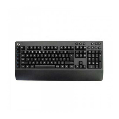 کیبورد بی سیم گیمینگ لاجیتک مدل G613 Logitech G613 Wireless Mechanical Gaming Keyboard