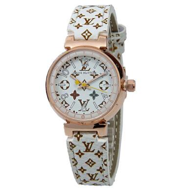 ساعت زنانه لویی ویتون Louis Vuitton Women's Watch