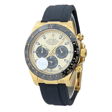 ساعت رولکس دیتونا Rolex Daytona Watch