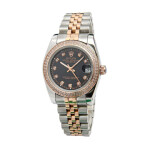 ساعت زنانه رولکس دیجاست ROLEX DATEJUST Women's watch