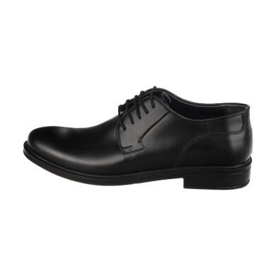کفش مردانه نوین چرم مدل 7161E503101 New leather men's shoes model 7161E503101