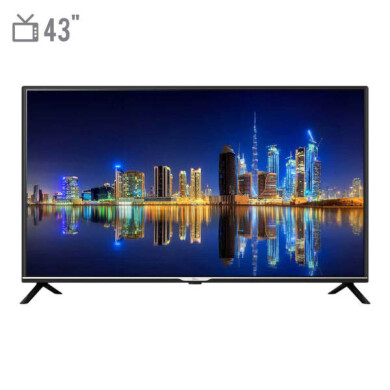 تلویزیون ال ای دی جی پلاس مدل GTV-43LH412N سایز 43 اینچ Gplus GTV-43LH412N LED TV 43 Inch