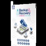 مجموعه بکاپ و ریکاوری ۲۰۲۱ Backup and Recovery Collection
