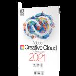 مجموعه نرم افزارهای ادوبی Adobe Creative Cloud 2021