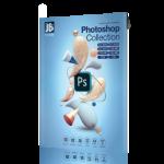 مجموعه نرم افزار فتوشاپ Photoshop Collection 2021