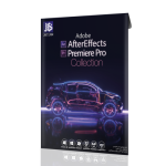 مجموعه نرم افزارهای افترافکت و پریمیر پرو AfterEffects and Primere Pro Collection