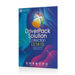 نرم افزار DriverPack Solution Collection  DriverPack Solution Collection software