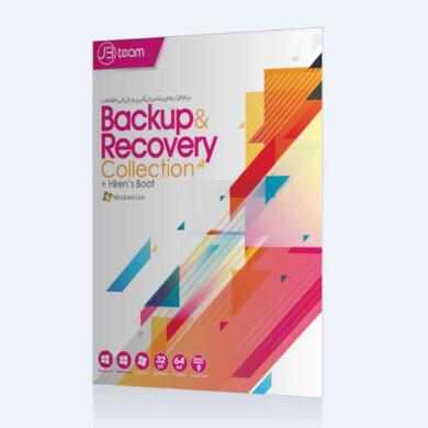 نرم افزار JB Backup & recovery 2018 JB Backup & recovery software 2018
