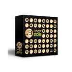 مجموعه کامل نرم افزارهای کاربردی JB Pack 2018 Complete set of JB Pack 2018 applications