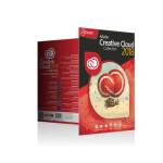 مجموعه کاملی از نرم افزار های شرکت ادوبی Adobe Creative Cloud CC 2018 Complete collection of Adobe Creative Cloud CC 2018 software