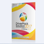 نرم افزار DriverPack Solution 2017 DriverPack Solution 2017 software