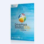 نرم افزار DriverPack Solution 2016.9 + Online 17.7.10 DriverPack Solution 2016.9 + Online 17.7.10