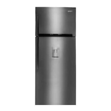 یخچال فریزر سام مدل RT615S Sam RT615S refrigerator-freezer