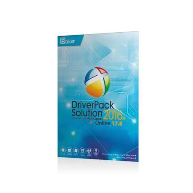 نرم افزار DriverPack Solution 2016.4  DriverPack Solution 2016.4