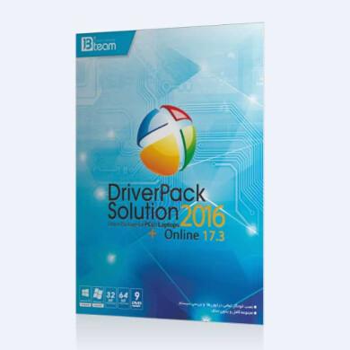 نرم افزار DriverPack Solution 2016 DriverPack Solution 2016 software